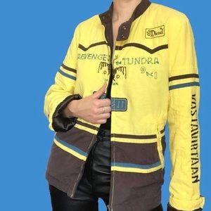 Vintage Diesel Jacket SZ Sm